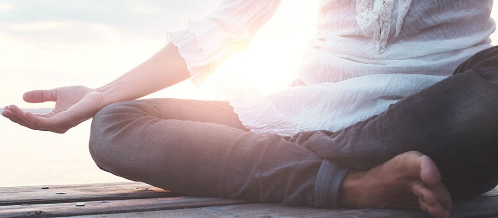 Meditatie thuis