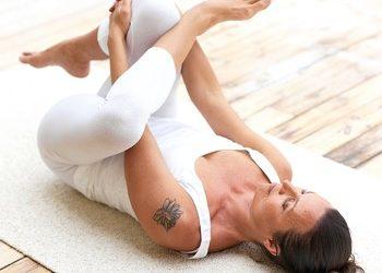 Introductie Yin Yoga – 3 november